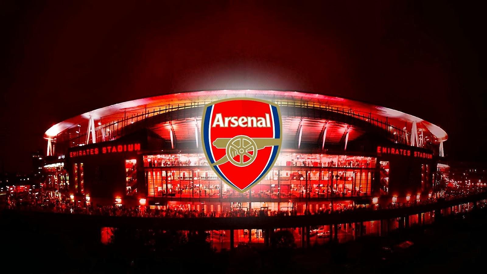 Arsenal Football Wallpaper