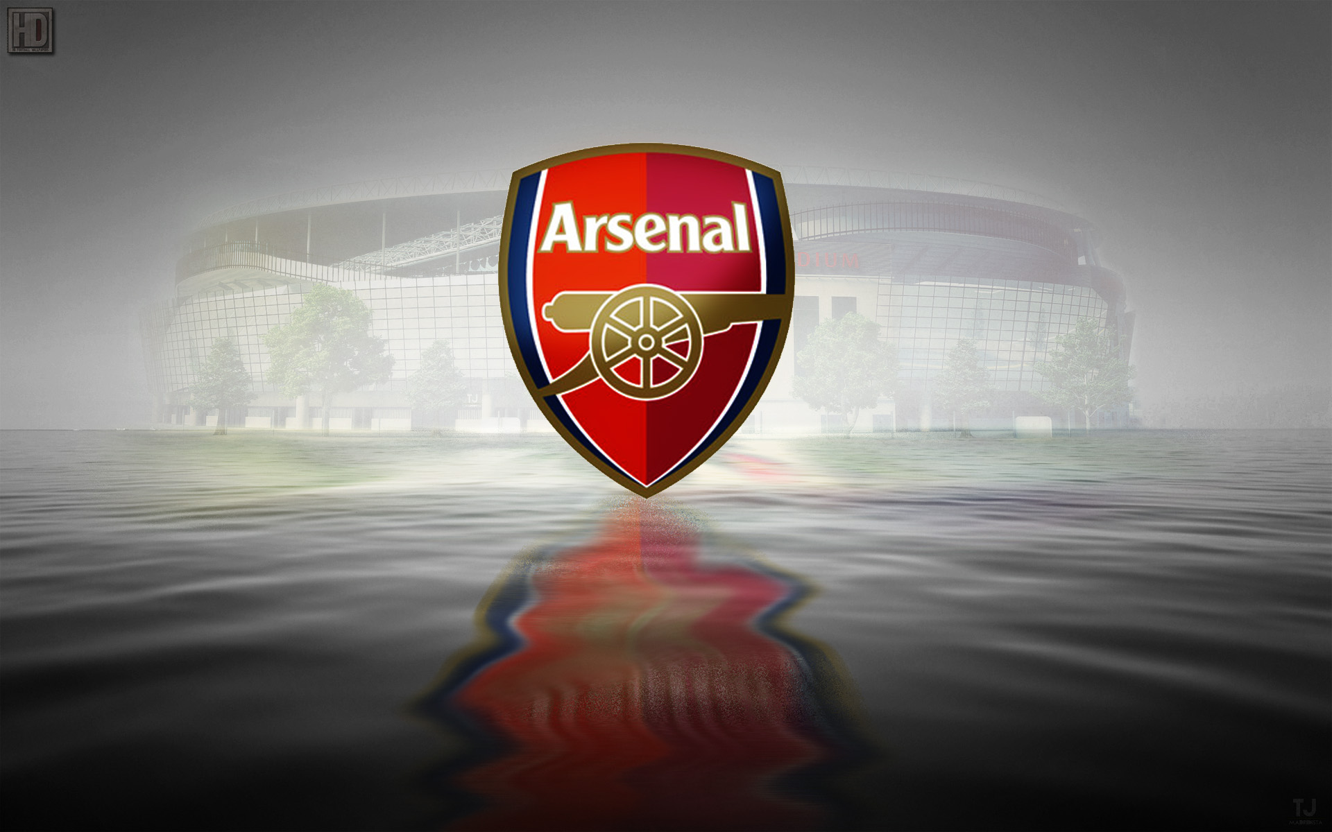 Arsenal Football Wallpaper Backgrounds And Picture