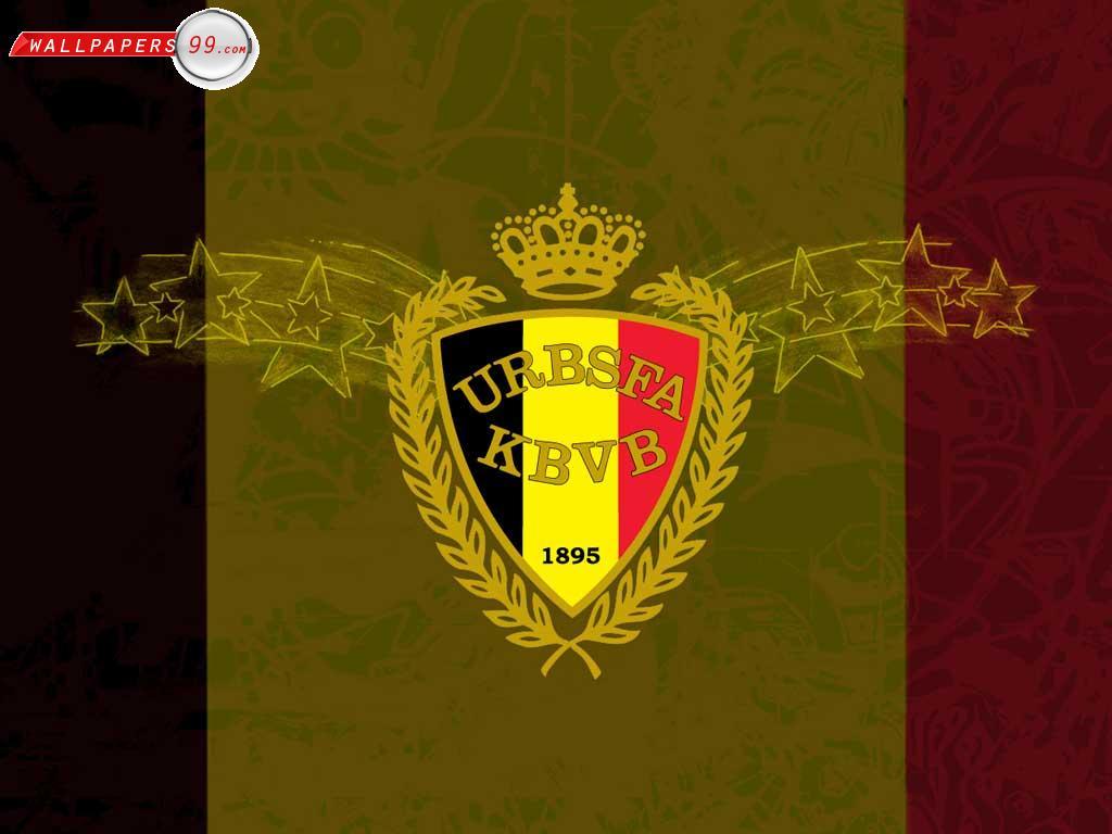 Belgium Football Wallpaper