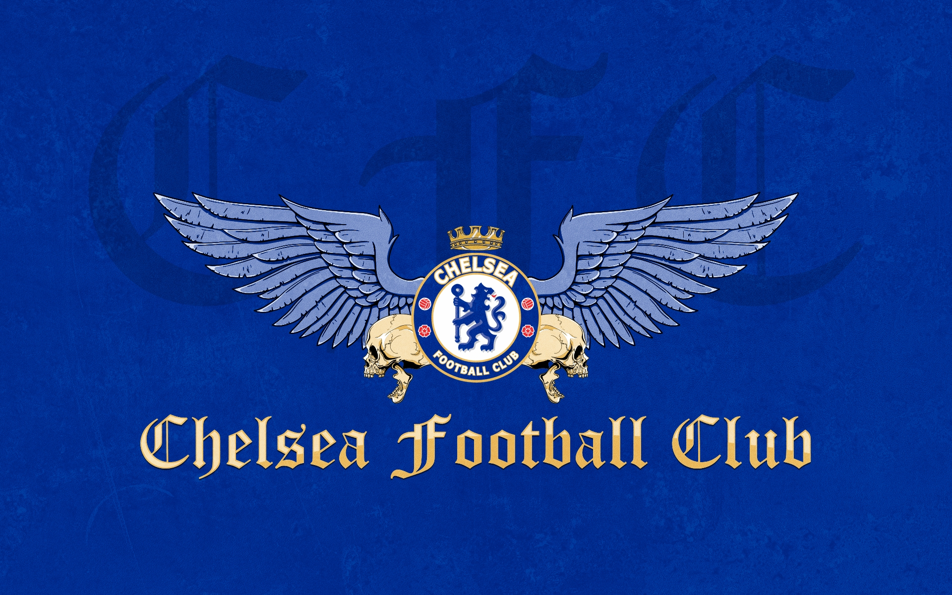 Chelsea FC Football Wallpaper