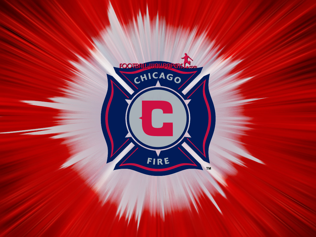 Chicago Fire Soccer Club Football Wallpaper Backgrounds And Picture