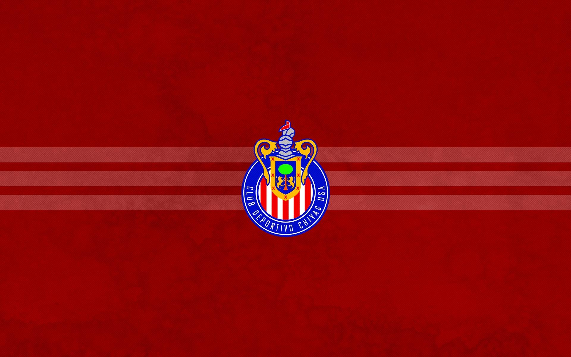 chivas usa football wallpaper