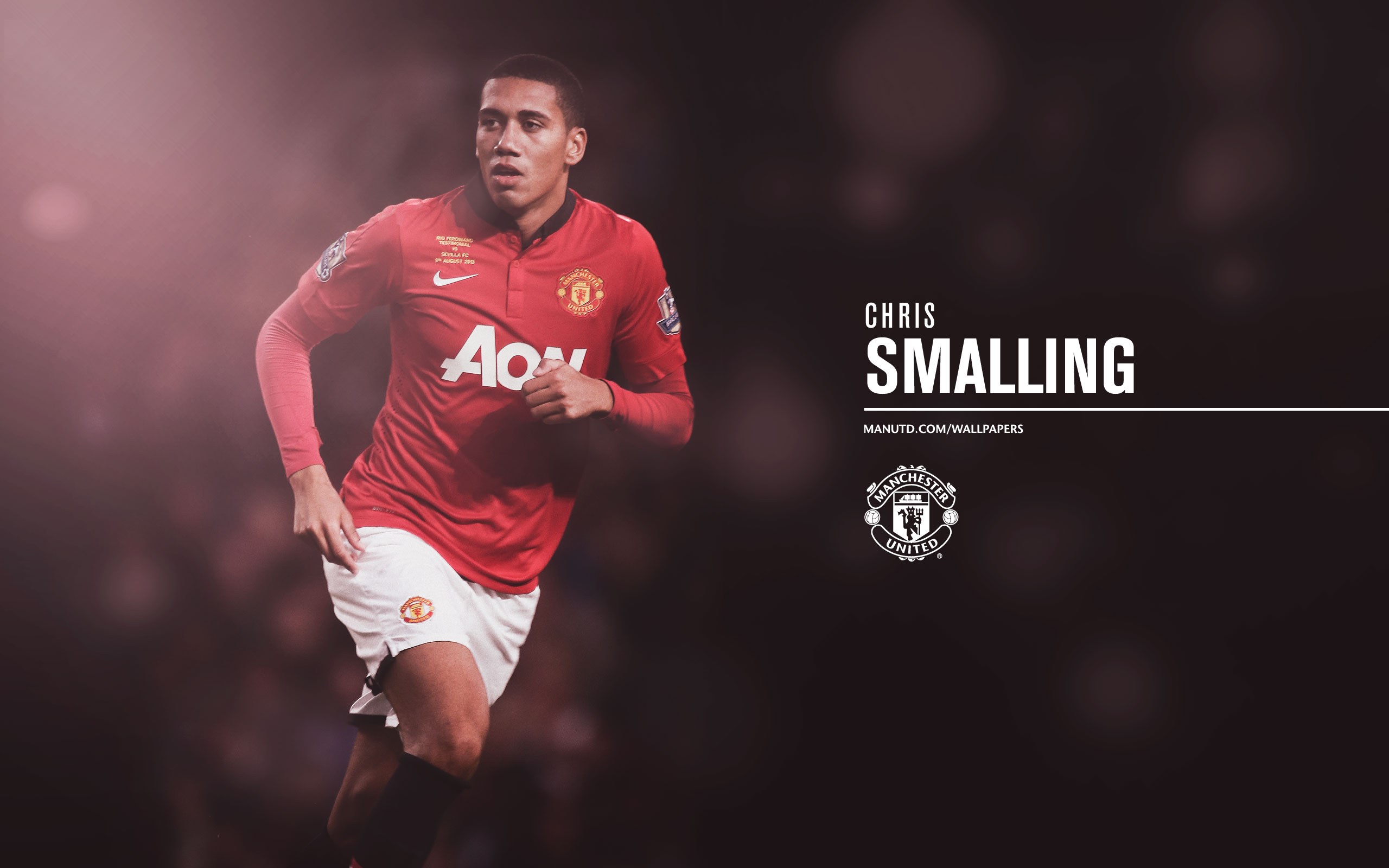 Chris Smalling Football Wallpaper Backgrounds And Picture