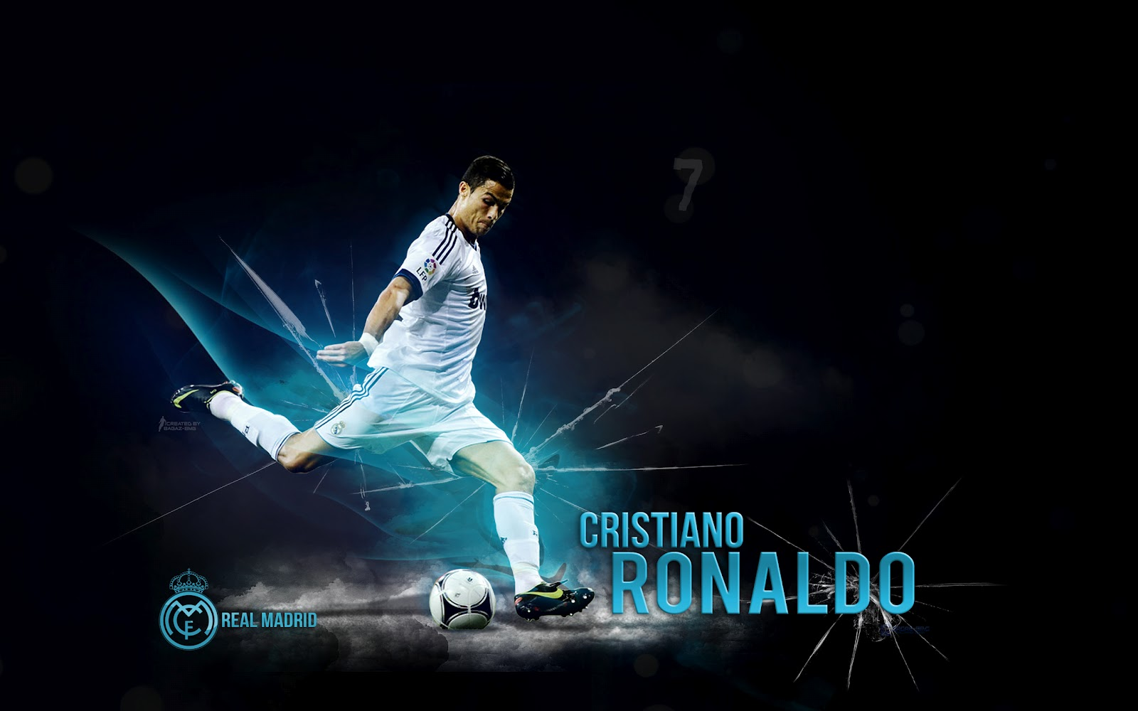 Cristiano ronaldo football wallpaper voltagebd Images