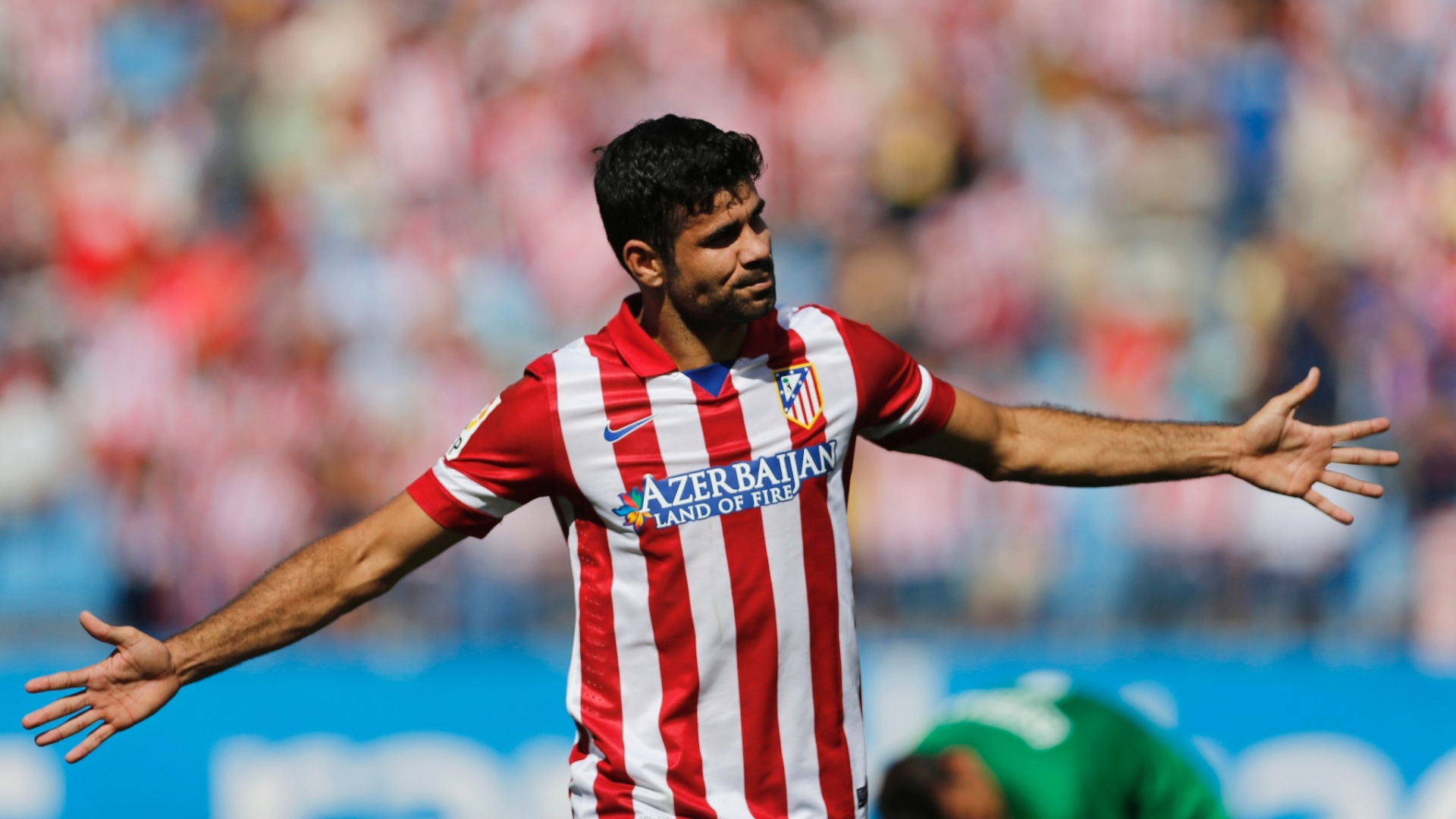 Diego Costa Football Wallpaper Backgrounds And Picture