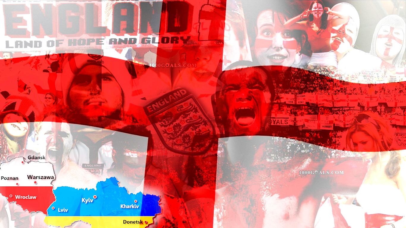 england football wallpaper