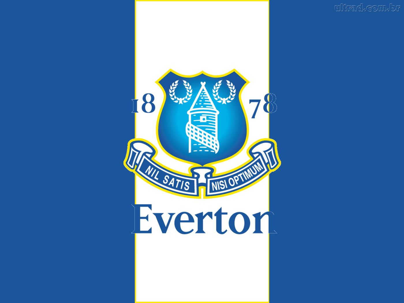 Everton Football Wallpaper