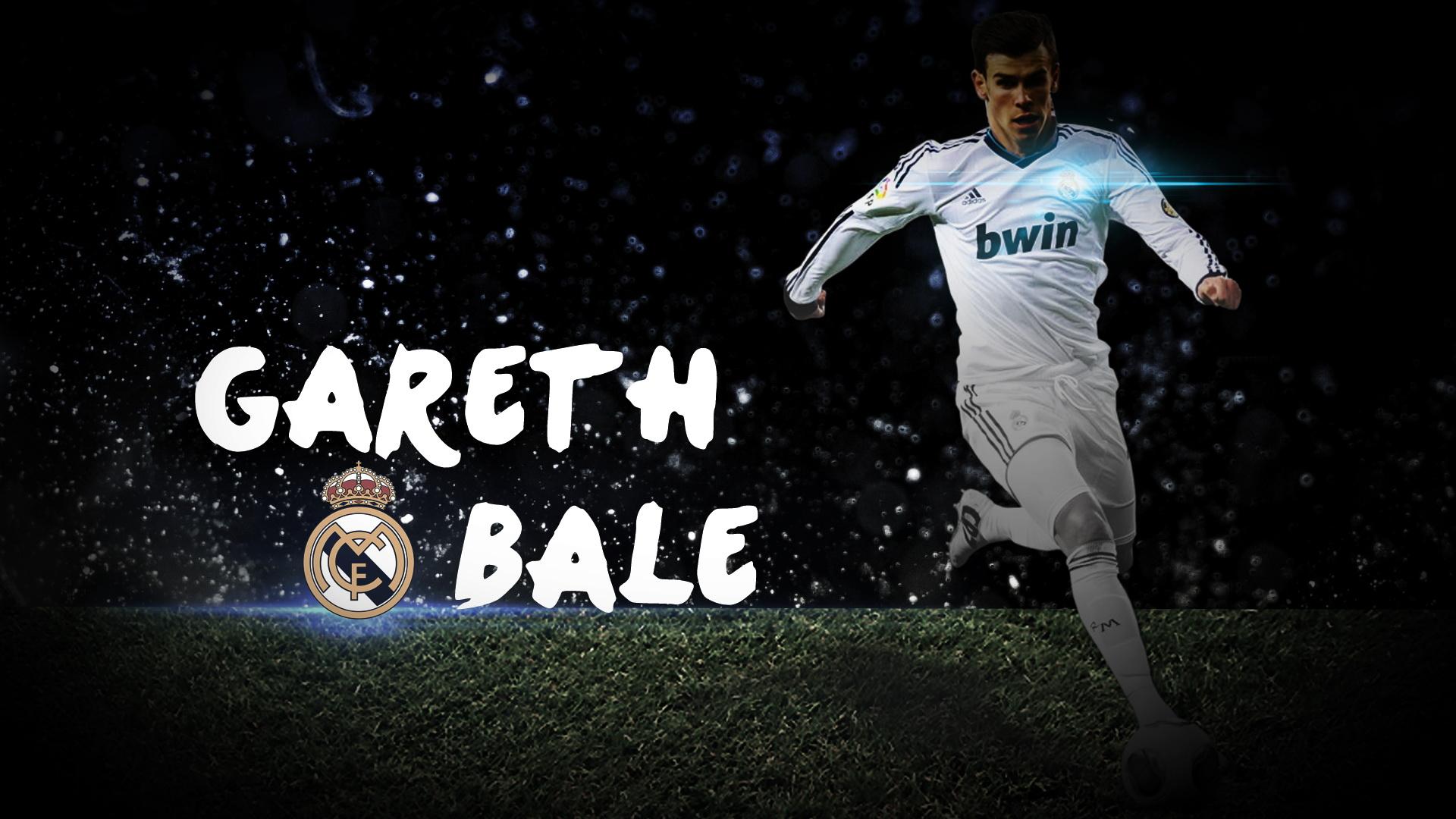 Gareth bale football wallpaper voltagebd Gallery