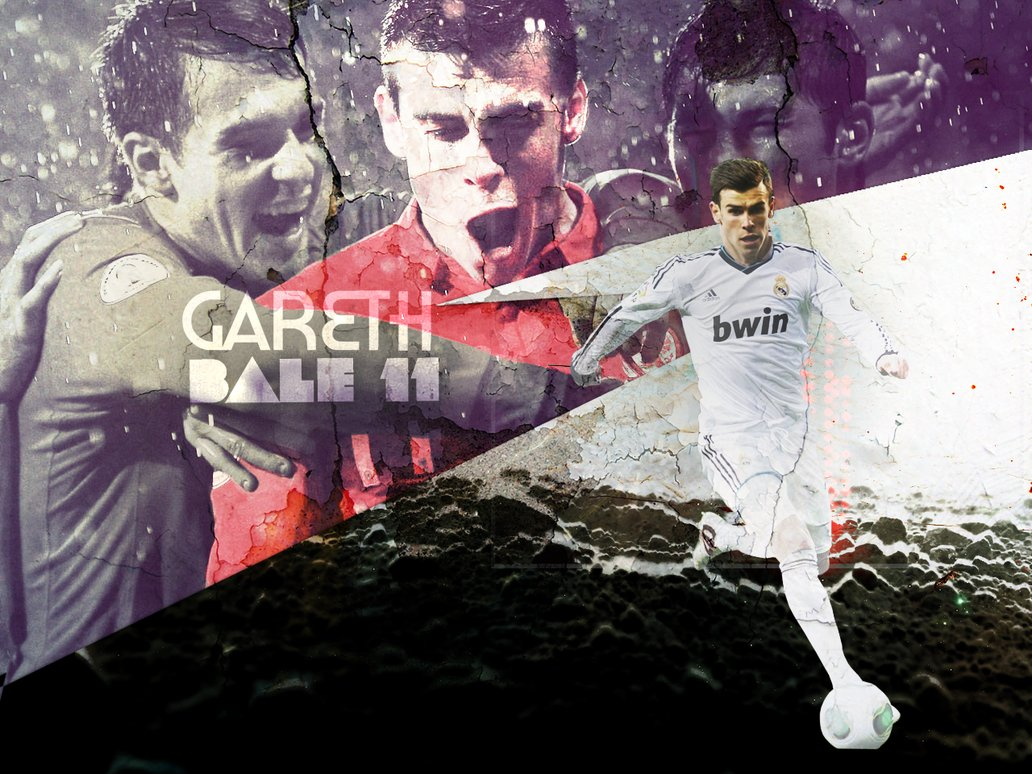 Gareth bale football wallpaper backgrounds and picture gareth bale wallpaper voltagebd Gallery
