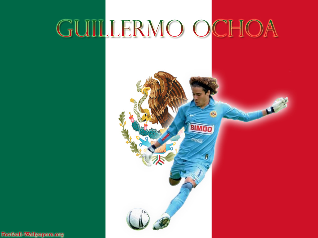 Guillermo ochoa football wallpaper - Guillermo ochoa wallpaper ...