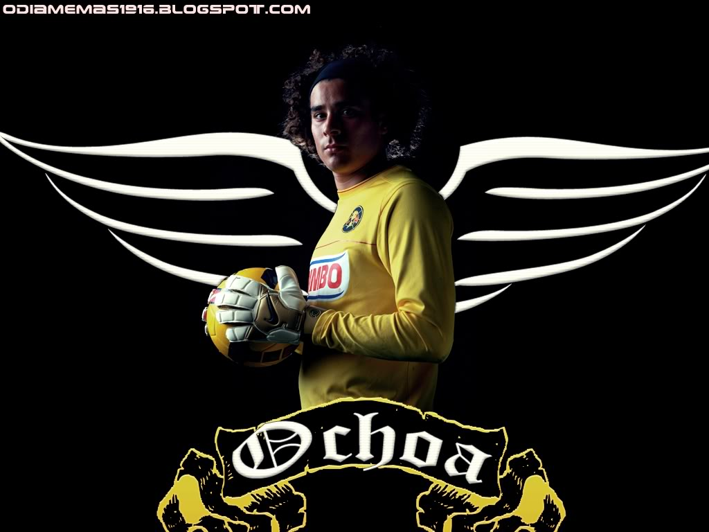 Guillermo ochoa wallpaper - Guillermo ochoa wallpaper ...