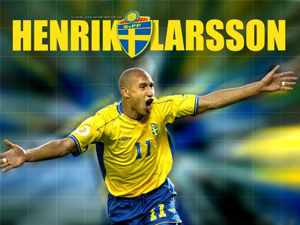Henrik Larsson