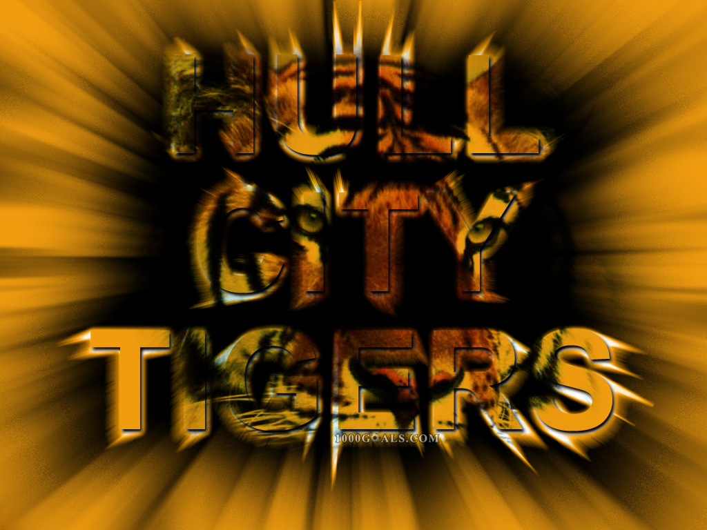 Hull City  Wallpaper