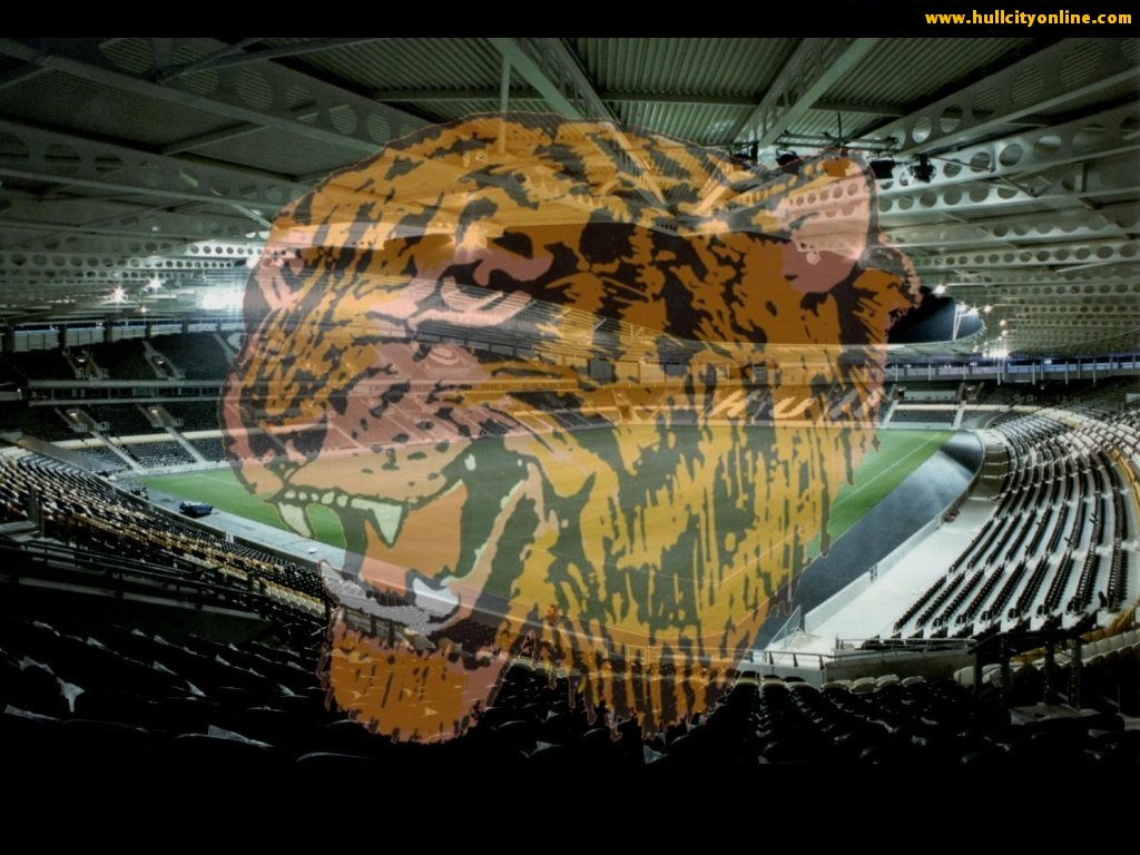 Hull City Football Wallpaper, Backgrounds And Picture