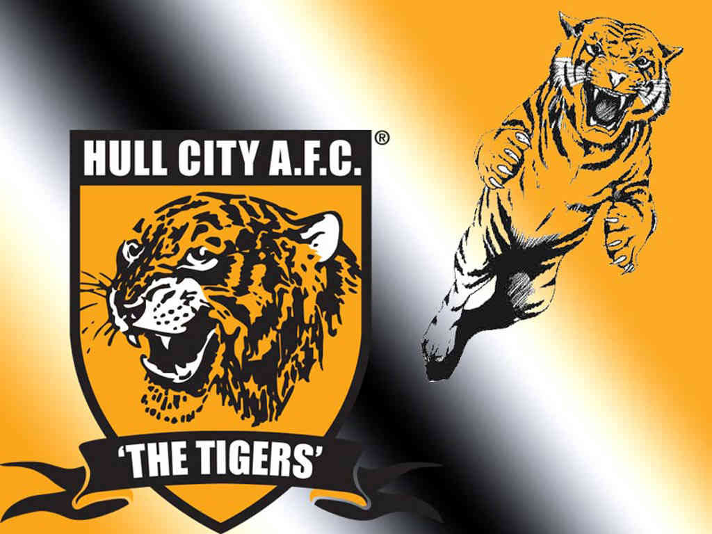 Hull City Football Wallpaper