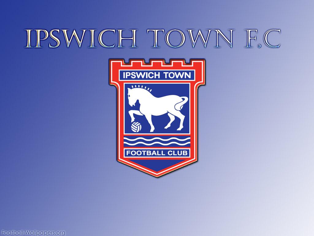 Ipswich Town Football Wallpaper
