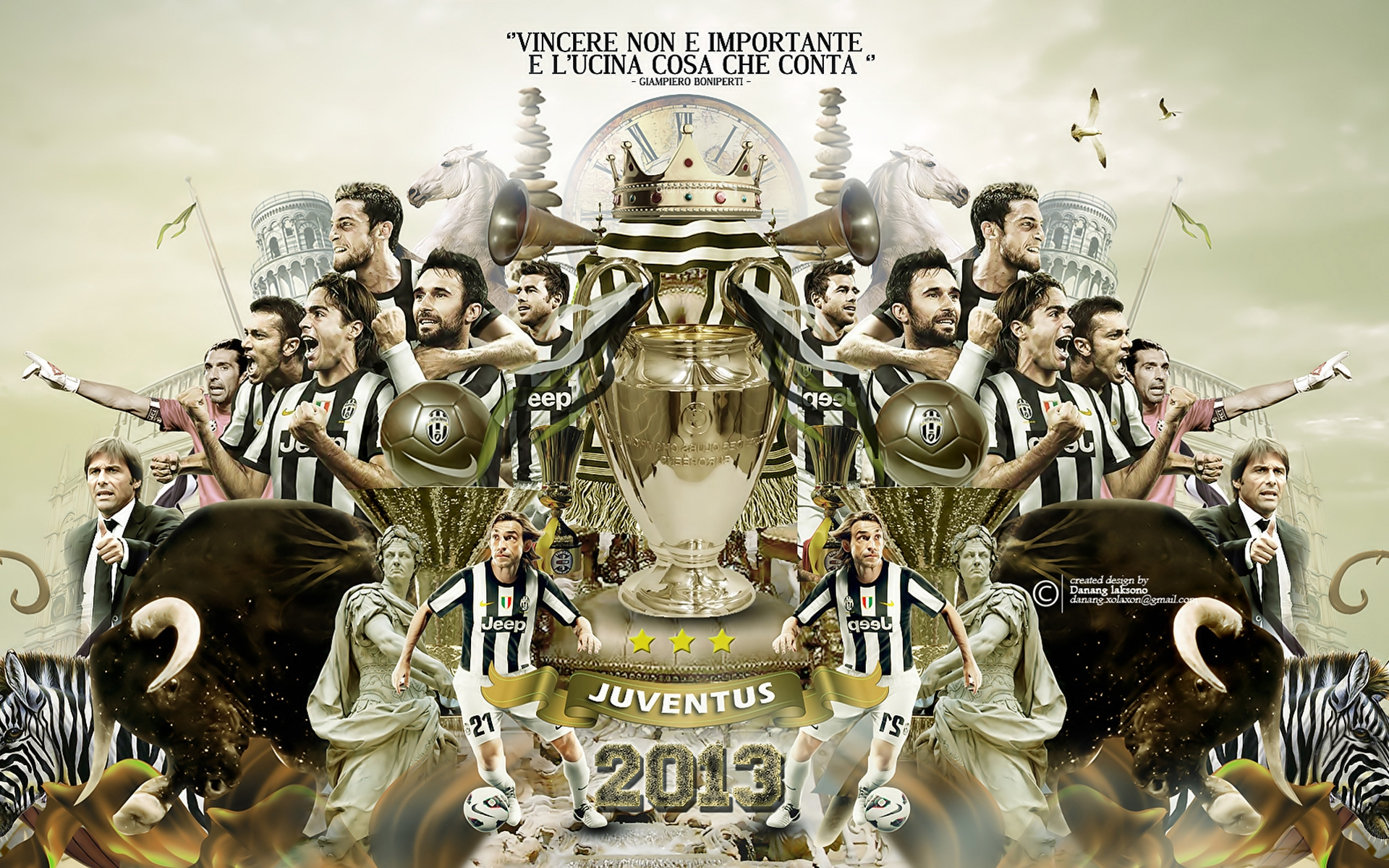 juventus wallpaper 12
