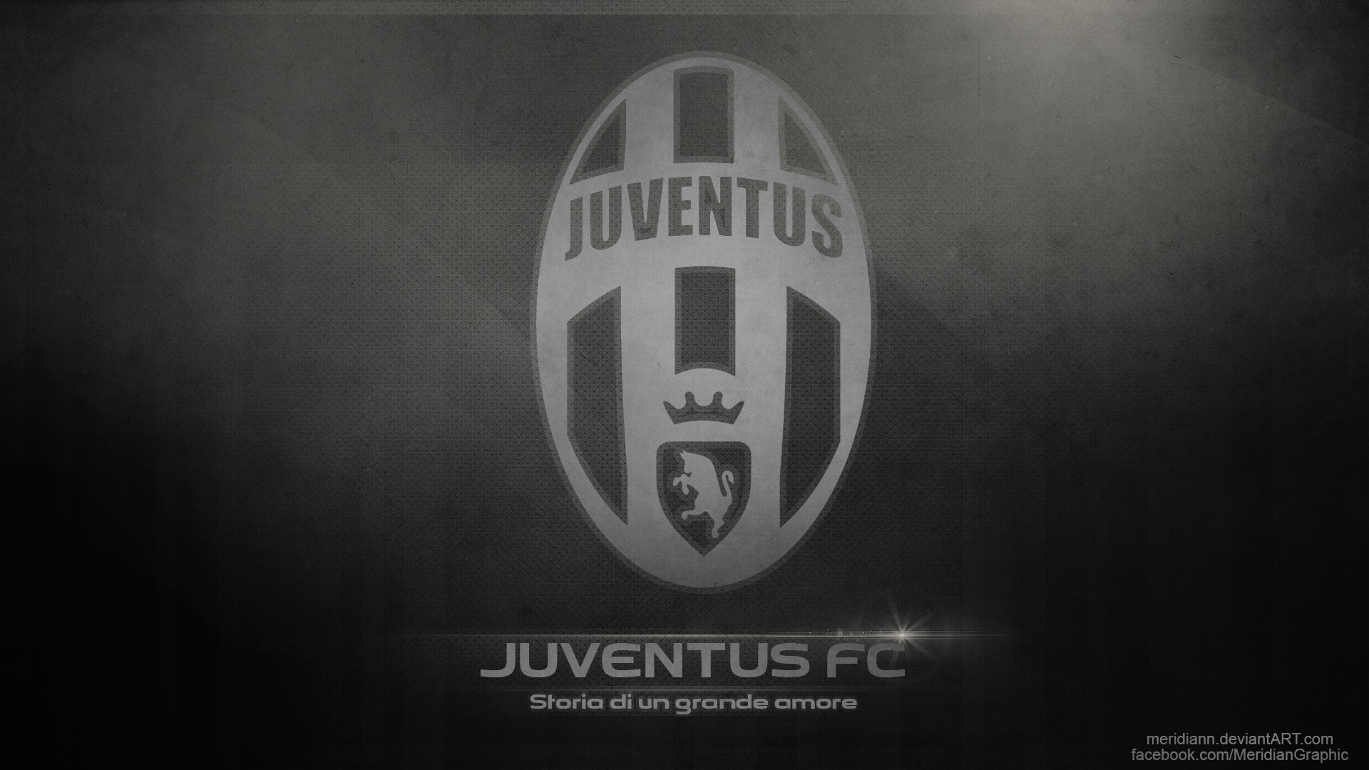 Juventus Football Wallpaper