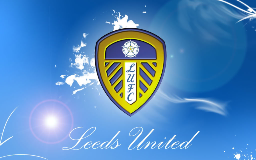 Leeds United Football Wallpaper, Backgrounds And Picture