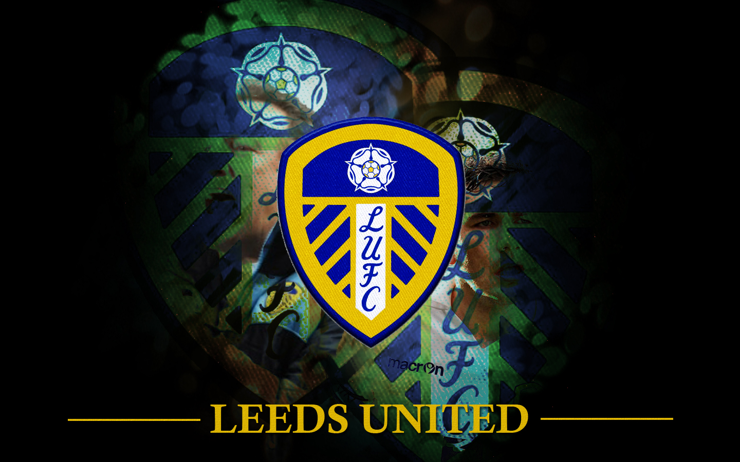 Leeds United Football Wallpaper