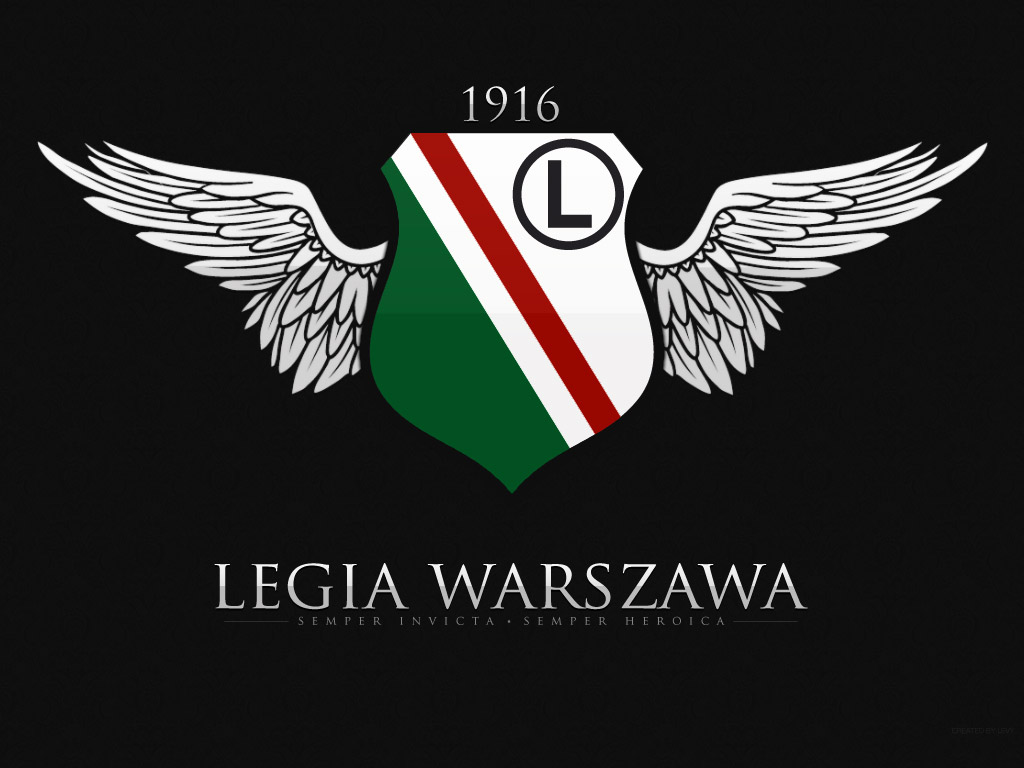Legia warsaw football wallpaper backgrounds and picture legia warsaw wallpaper voltagebd Gallery