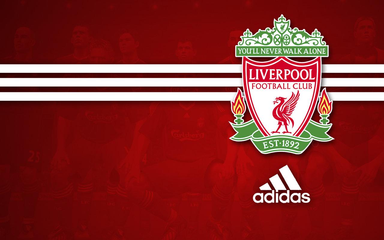 Liverpool Football Wallpaper