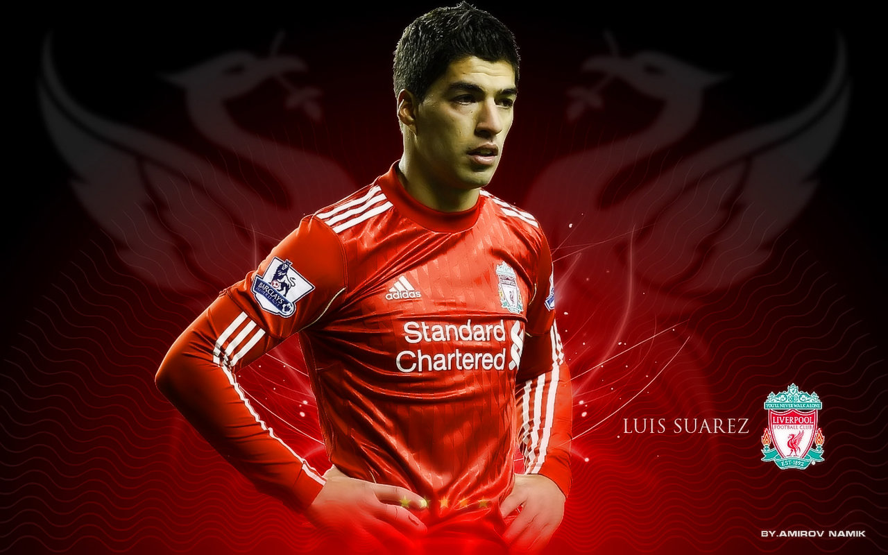 Luis suarez football wallpaper - Suarez liverpool wallpaper ...