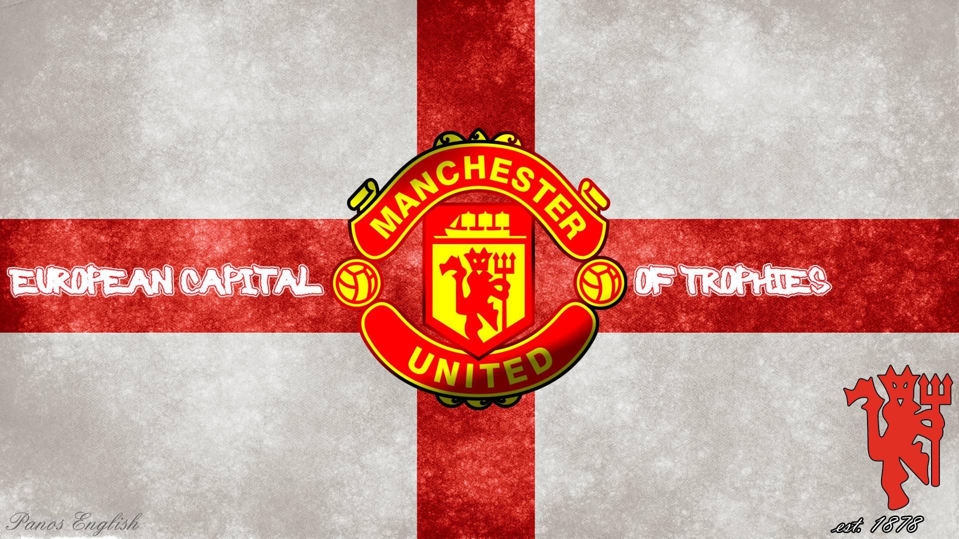 Manchester United Football Wallpaper