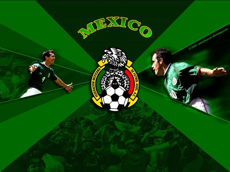 mexico soccer team wallpaper related keywords