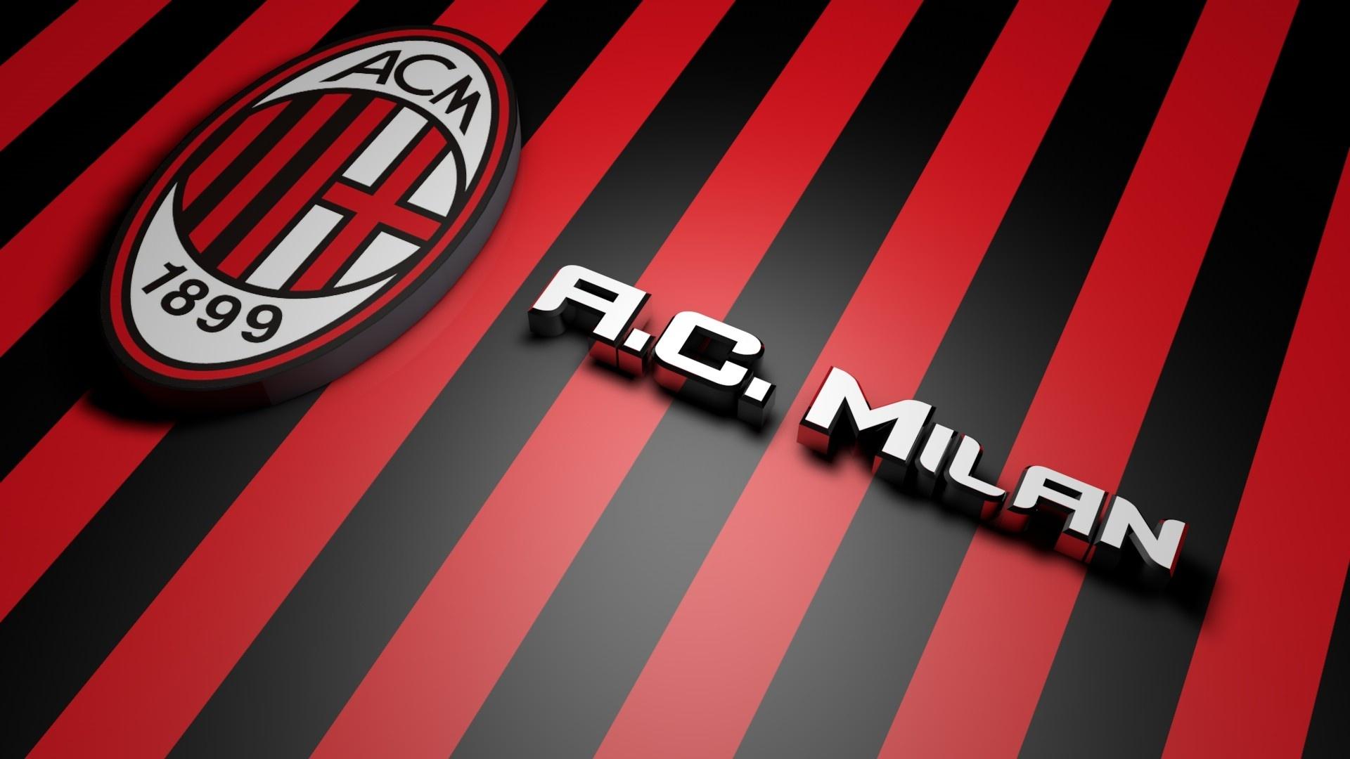 Milan football wallpaper voltagebd Image collections