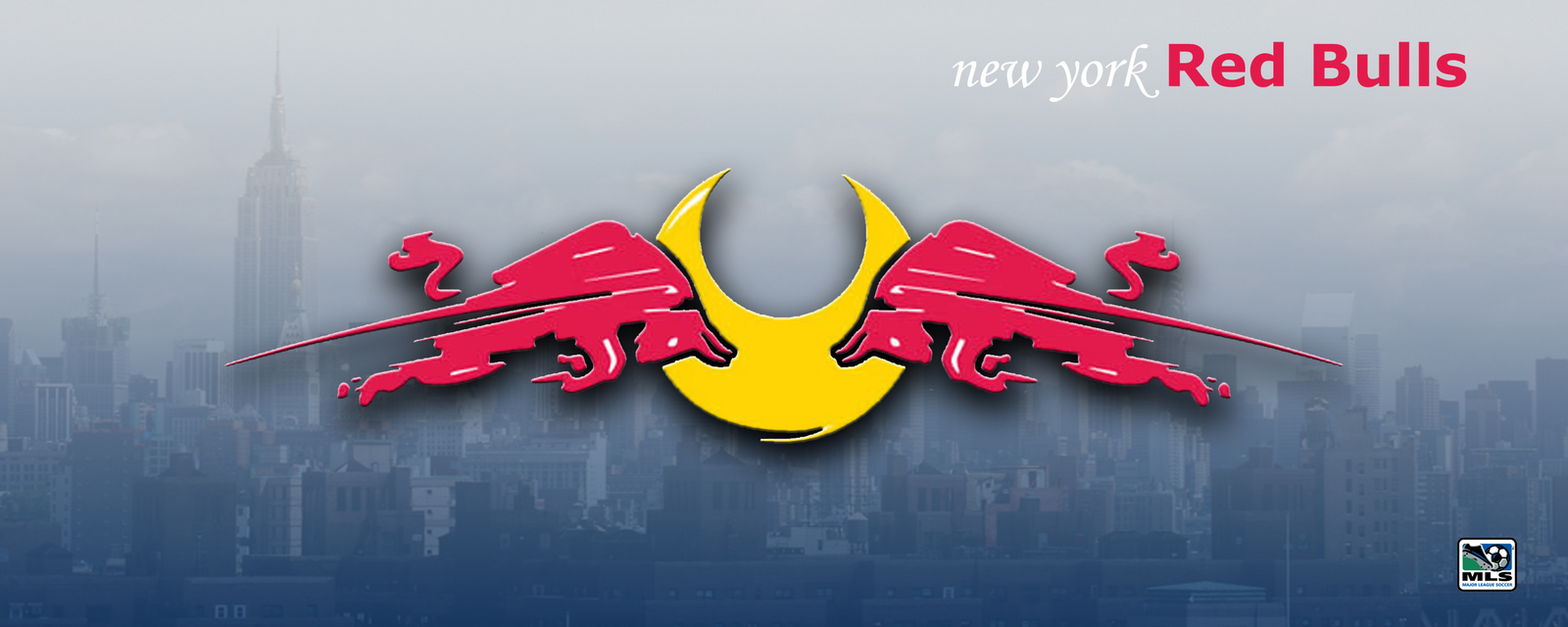 New York Red Bulls Football Wallpaper