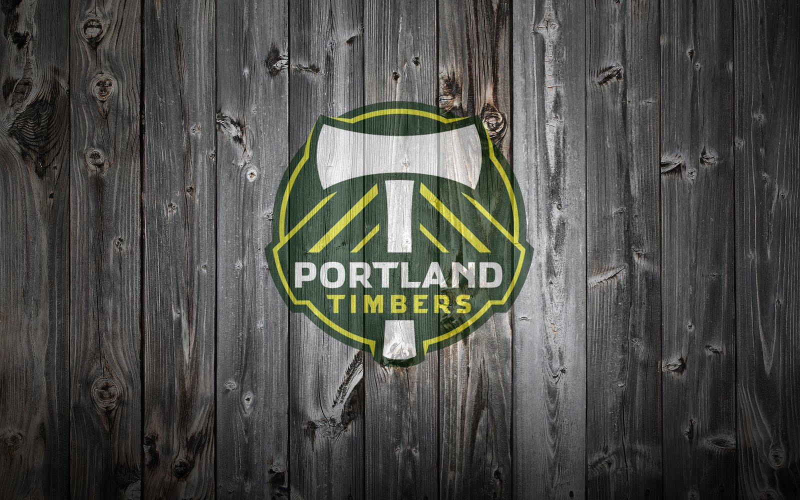 Portland Timbers Football Wallpaper
