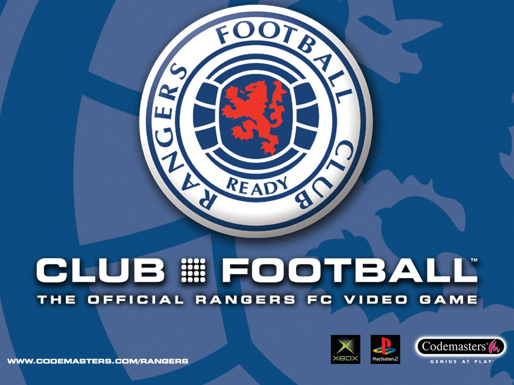 Rangers Football Wallpaper Backgrounds And Picture
