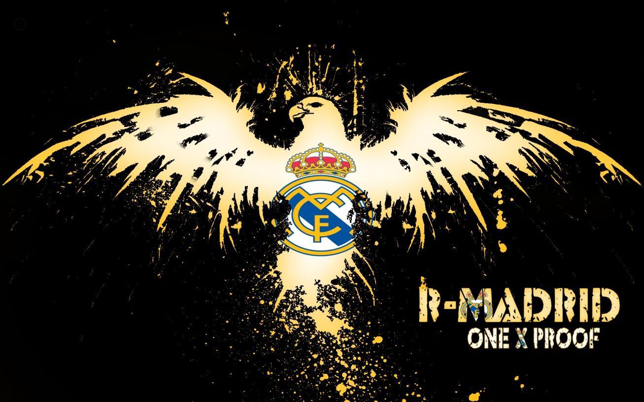 Real Madrid Football Wallpaper