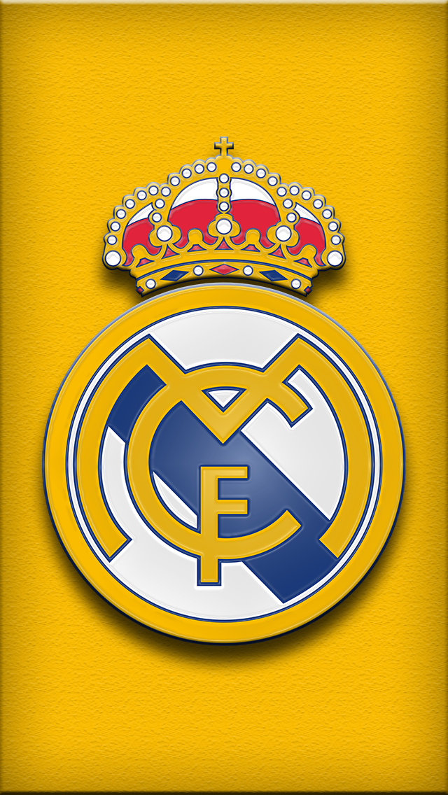 Real Madrid Football Wallpaper