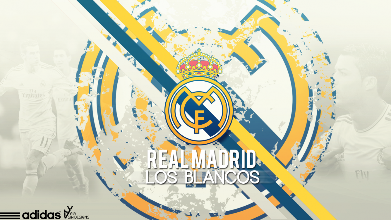 real madrid football wallpaper, backgrounds and picture.