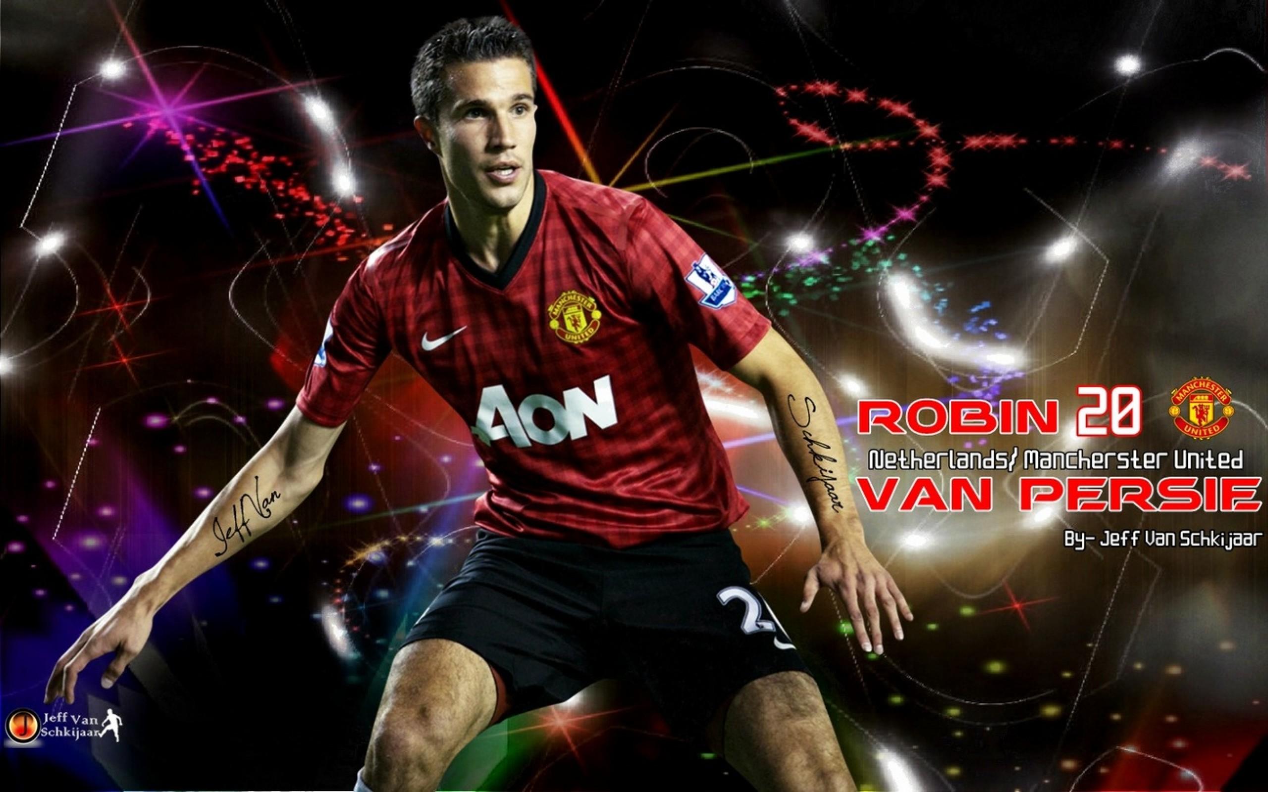 Robin van persie football wallpaper backgrounds and picture robin van persie wallpaper voltagebd Image collections