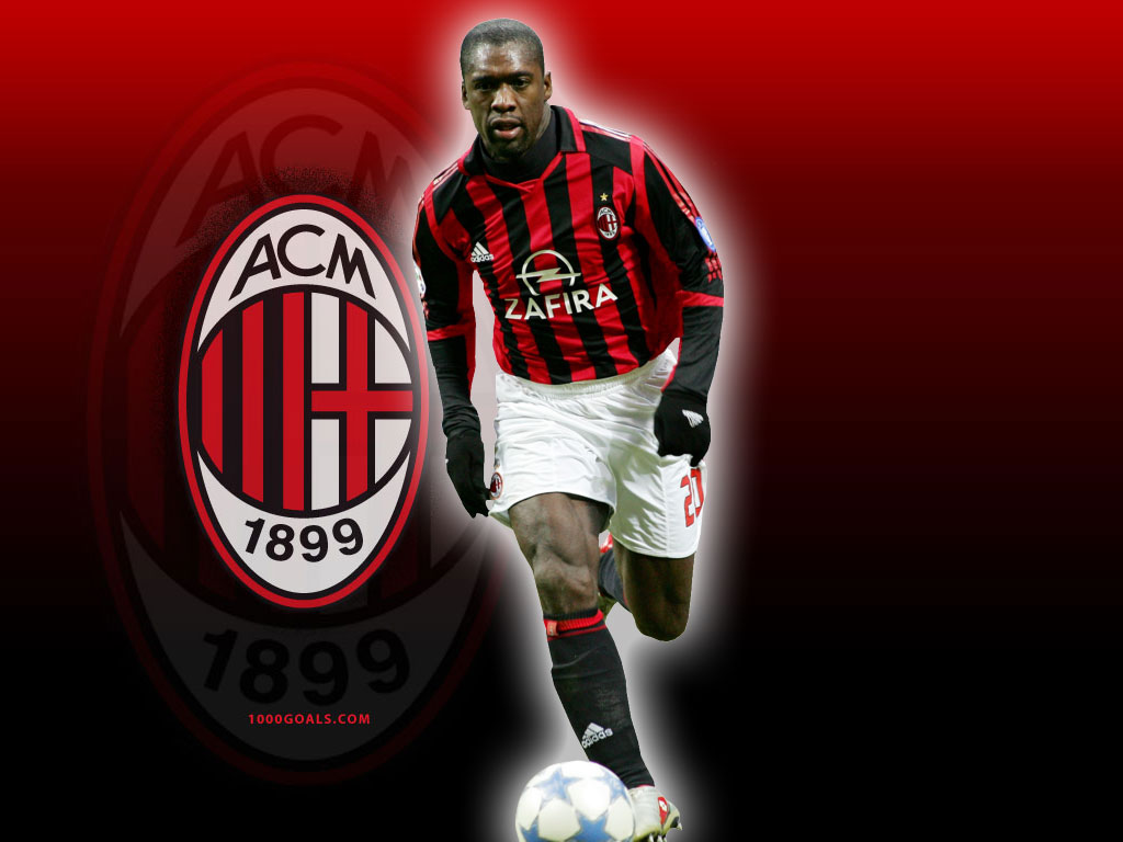 Clarence Seedorf  Wallpaper