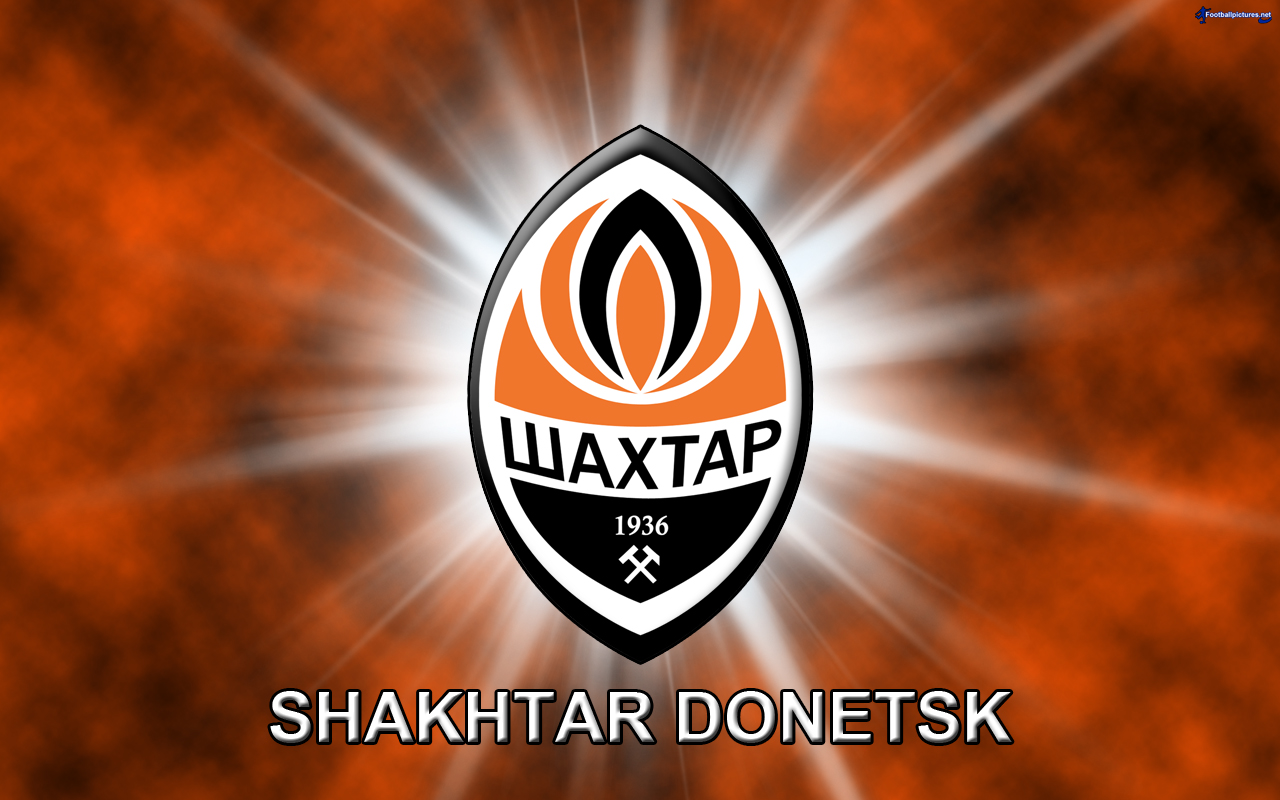 Shakhtar Donetsk Football Wallpaper
