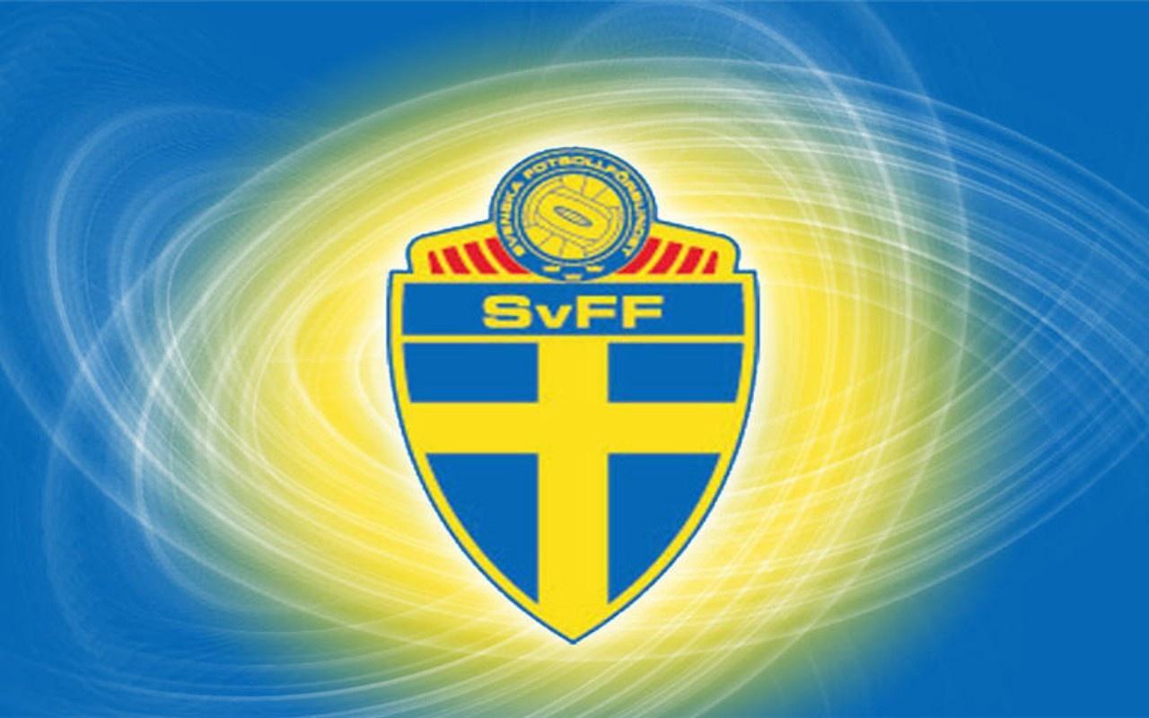 Sweden Football Wallpaper