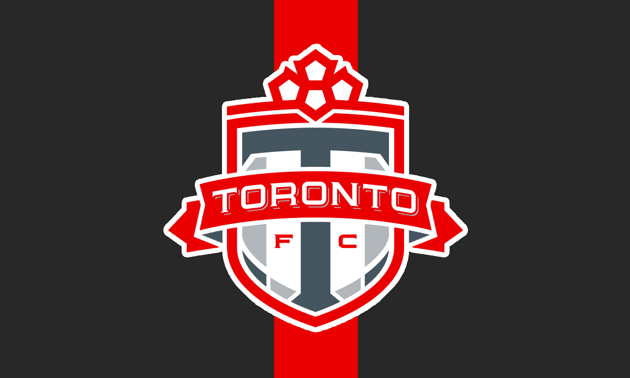 Toronto FC Football Wallpaper
