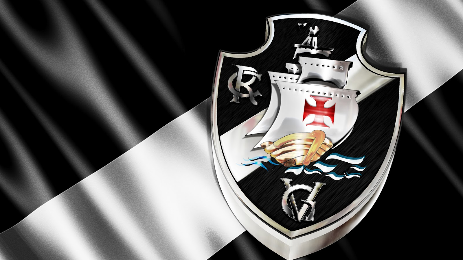 Vasco da Gama Football Wallpaper