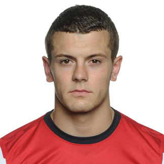 jack wilshere football wallpapers backgrounds and pictures