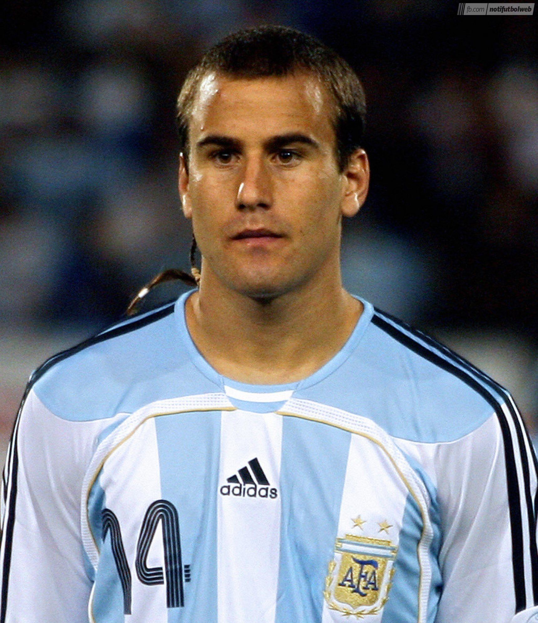 Rodrigo Palacio Net Worth