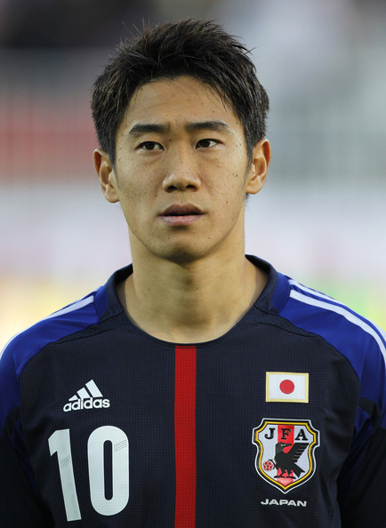 Shinji kagawa wallpapers backgrounds and picture shinji kagawa football wallpapers voltagebd Gallery