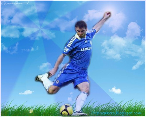 Branislav Ivanovic Wallpaper