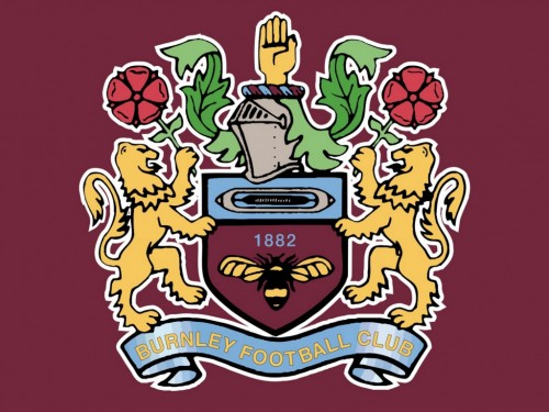 Burnley Wallpaper