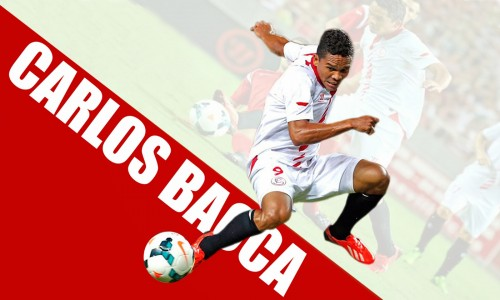Carlos Bacca Wallpaper
