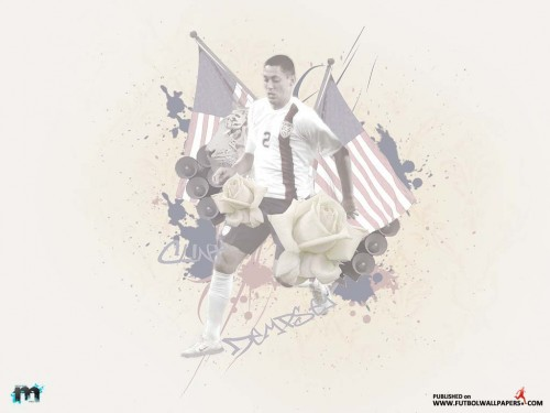 Clint Dempsey Wallpaper