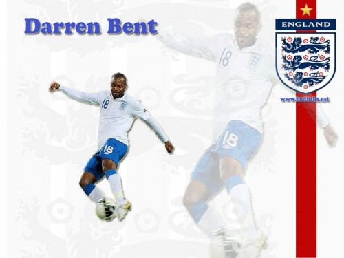 Darren Bent Wallpaper